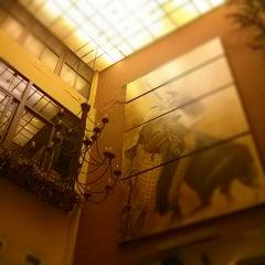 Photo taken at Taberna La Montillana by Toshiko S. on 12/10/2013