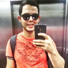 Photo taken at Receita Federal by Finho A. on 9/25/2015