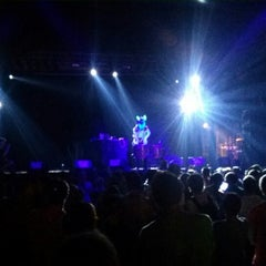Photo taken at Rock Herk by Jordi on 7/18/2014