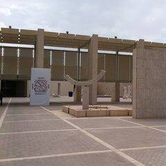 Photo taken at Bahrain National Museum by Maria E. on 4/18/2013