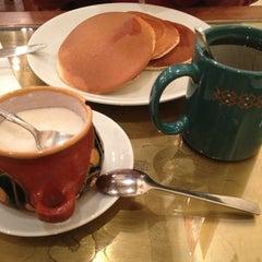 Photo taken at Artbridge Bookstore Café by Hayk H. on 12/8/2012