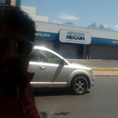 Photo taken at Adosa by Chava D. on 3/21/2016