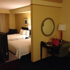 Photo taken at SpringHill Suites Richmond Northwest by Amy J. on 1/24/2014