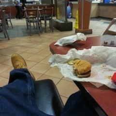 Photo taken at McDonalds by Pat W. on 5/16/2014