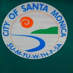 Photo taken at City of Santa Monica by Joseph K. on 8/15/2013