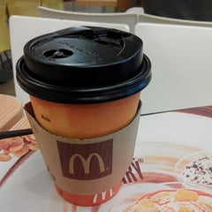 Photo taken at McDonald's by Angelo G. on 8/1/2014