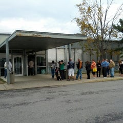 Photo taken at New Jersey Motor Vehicle Commission by Glenn H. on 9/26/2012