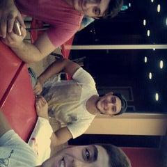 Photo taken at Domino's Pizza by MERT K. on 9/26/2015