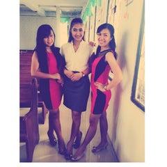 Photo taken at Kota Bitung by Debora G. on 7/22/2014