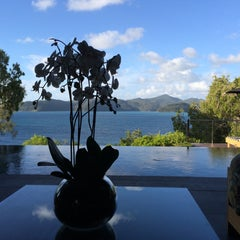 Photo taken at qualia by Andrew J. on 12/19/2015