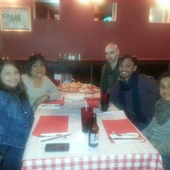 Photo taken at Pier 76 Italian Restaurant by Christopher H. on 4/21/2014