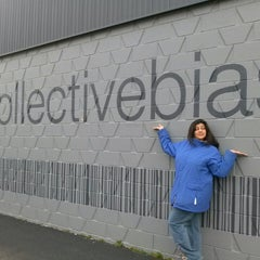 Photo taken at Collective Bias by Sam H. on 2/16/2013