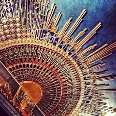 Photo taken at The Egyptian Theatre by Corinne M. on 12/29/2012