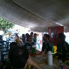Photo taken at Cervejaria Continental by Felipe B. on 9/16/2012