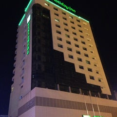 Photo taken at Holiday Inn by Tracy O. on 9/25/2015