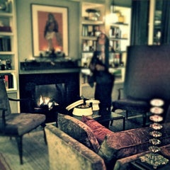 Photo taken at Villa Madame by Achim on 2/11/2013