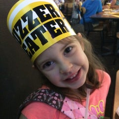 Photo taken at Buffalo Wild Wings by Sarah B. on 7/2/2015