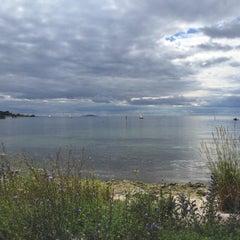 Photo taken at Sandvik by Lasse K. on 7/11/2015