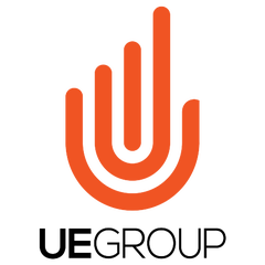 Photo taken at UEGroup by UEGroup on 10/10/2014