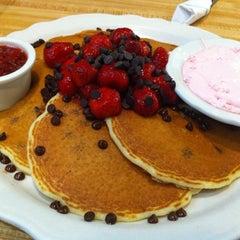 Photo taken at The Original Pancake House by Brian C. on 2/16/2013