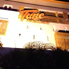 Photo taken at Tune Hotels by Shahril on 10/11/2014
