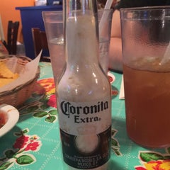 Photo taken at Guadalajara Mexican Restaurant by Tony C. on 4/1/2016