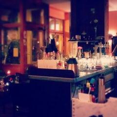 Photo taken at Café Amaryllis by Kater H. on 11/28/2014