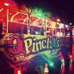 Photo taken at Q'Pinchos by Juan P. G. on 10/19/2014