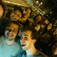Photo taken at Quiosque do Josias by Nivinho O. on 11/21/2015