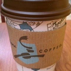 Photo taken at Caribou by Crystal P. on 9/7/2012