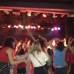 Photo taken at Bottom Lounge by Sandro S. on 6/30/2012