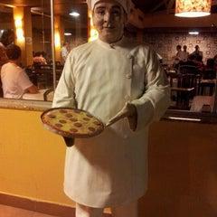 Photo taken at Famiglia Reis Magos by Marina N. on 4/20/2012