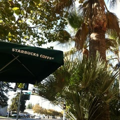 Photo taken at Starbucks by Leticia J. on 2/27/2012