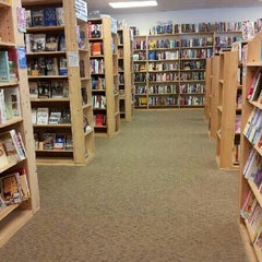 Photo taken at AFK Books by Dusty T. on 6/14/2012