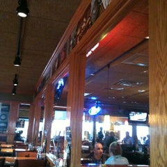 Photo taken at Applebee's by Tom K. on 2/24/2012