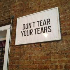 Photo taken at Bite Café by Paul V. on 7/23/2012