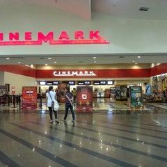 Photo taken at Cinemark by Plinio F. on 8/26/2012