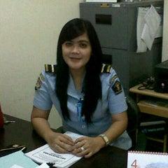 Photo taken at Kantor Imigrasi Kelas I Bandar Lampung by santi z. on 5/3/2012
