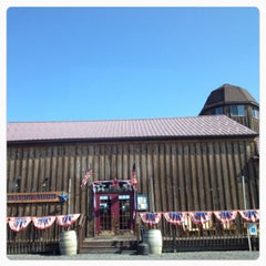 Photo taken at Americana Vineyards & Winery by Luiz A. on 9/2/2012