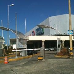 Photo taken at Shopping Tacaruna by Rodrigo A. on 2/22/2012
