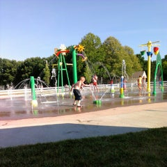 Photo taken at Kennedy Park by Clifton L. Cooper on 6/27/2012