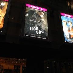 Photo taken at Cineplex Hamm by Nils S. on 4/6/2012