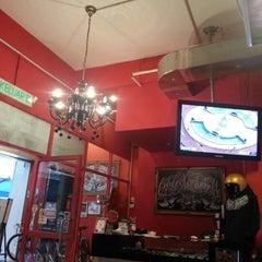 Photo taken at Switchblade™ Kuala Lumpur by Ann K. on 8/12/2012