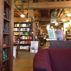 Photo taken at Tattered Cover Bookstore by Dee S. on 6/14/2012