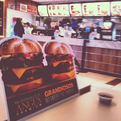 Photo taken at McDonald's by Marcio S. on 6/3/2012