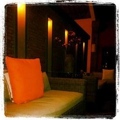 Photo taken at Life Wellness Resort Qui Nhon by Kar H. on 8/24/2012