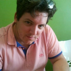 Photo taken at Den Brek by Gregory V. on 9/8/2012