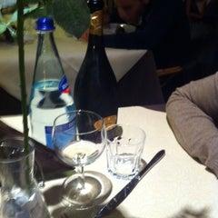 Photo taken at Ristorante Pizzeria Oberdan by Riccardo D. on 3/24/2012