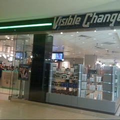 Photo taken at Visible Changes (inside Galleria 1) by Meme on 8/22/2012