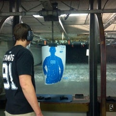 Photo taken at Shooting Sports by Mike J. on 3/13/2012